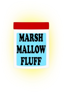 With Amazon Prime, I can have marshmallow fluff delivered to my doorstep in the next 48 hours.  Talk about convenience!